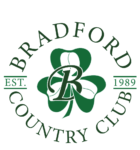 Bradford Country Club Logo